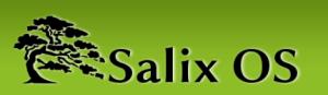 SalixOSlogo