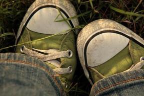mygreenshoes
