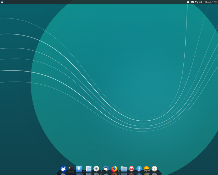 Xfce | Confessions of a Technophobe